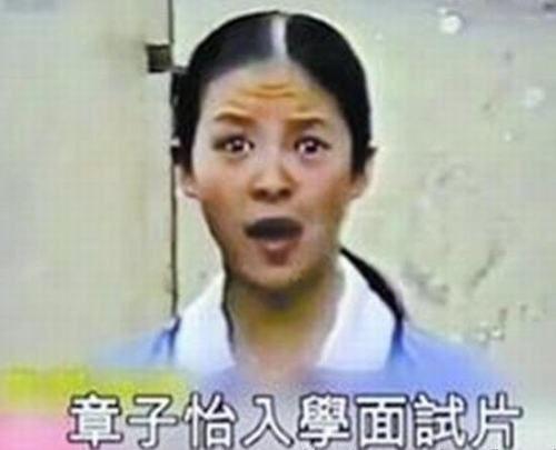 一线明星艺考路:李安两度落榜 赵薇丢证(图)