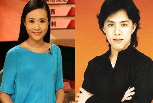 李云迪与前妻华真离婚 小三竟是央视主持人王梁