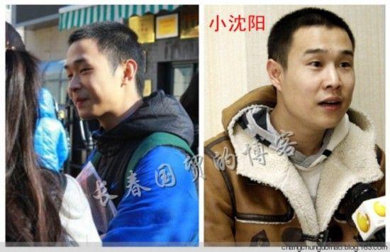 2013艺考十大明星脸 惊现翻版刘亦菲刘诗诗(图)