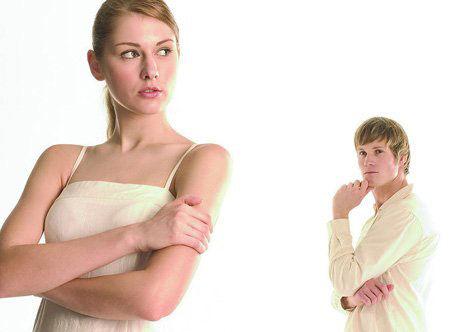 夫妻感情破裂该怎么办