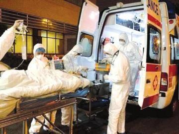 4月4日晚,经华西医院全力抢救,这名重症甲型H1N1患者转往成都市传染病医院继续隔离治疗。