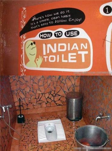 想结婚先盖厕所盘点印度奇葩式婚恋习俗