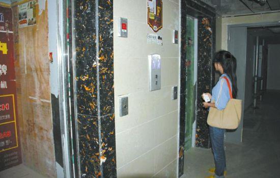 居民反映电梯时常出现故障