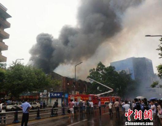 四川久远消防广播模块接线图