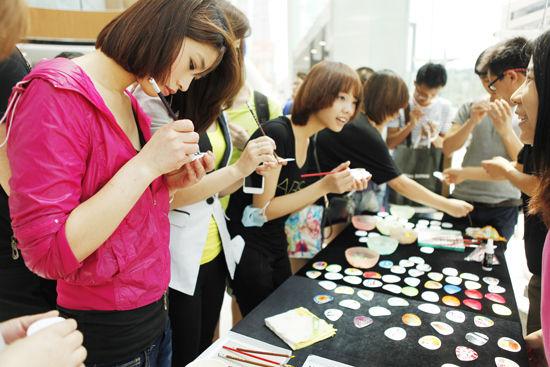 公司创意活动_公司创意的员工活动图片