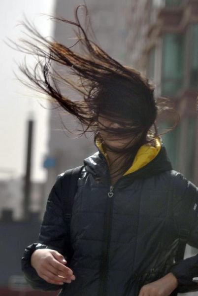 新浪汽车大讲堂:大风天气安全驾驶技巧
