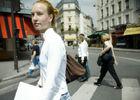 走进巴黎顶级模特的真实生活