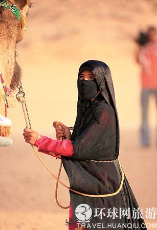 全球婚嫁奇俗:古埃及女子初夜竟献给牛