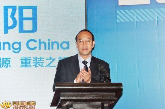 省委常委、宣传部部长吴靖平讲话