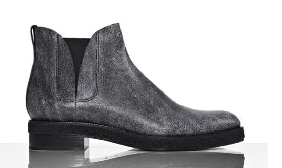 秋季首选25款人气短靴总有一款适合你