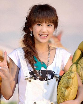 可爱教主杨丞琳发型集合 彰显气质魅力