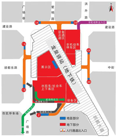 成都地铁2号线东延线年内将正式运营图片