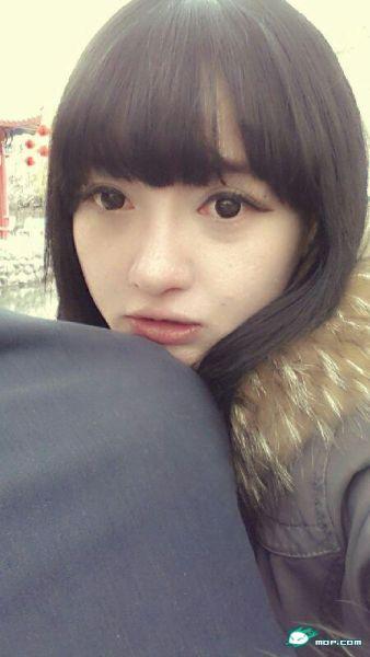 西藏大学校花 漂亮的女人糟嫉妒(4)