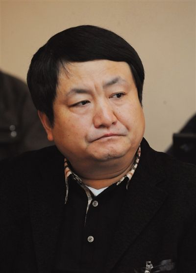 朱长林曾执掌四川电力7年