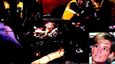 1997年的8月31日清晨4时,戴安娜与其男友双双死于车祸.