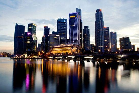 说走就走的旅行 新元素奥迪邀您深游新加坡