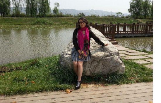 龙泉八小市骨干教师——李冰图片