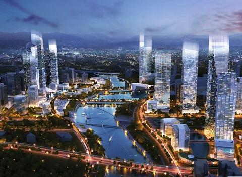 四川自贸区主体将在天府新区
