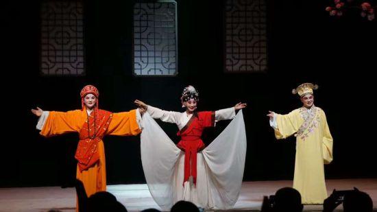 川剧《目连之母》再度感动蓉城观众