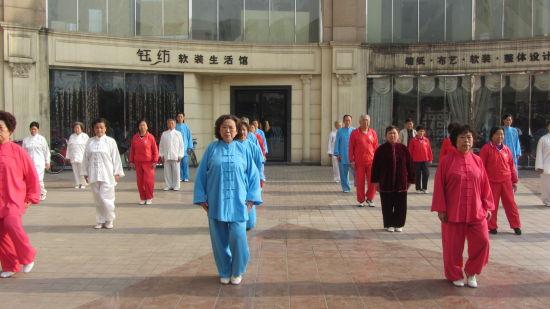 2017感动武侯人物:玉林街道徐天德