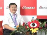 广汽长丰的销售公司总经理:黄智雄先生