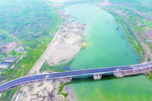 好消息!遂宁涪江五桥具备通车条件