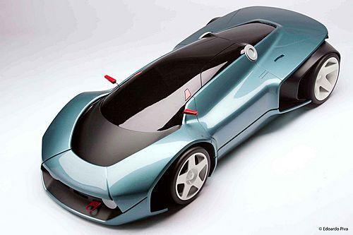 阿斯顿马丁多款概念车  阿斯顿马丁多款概念车高清图片