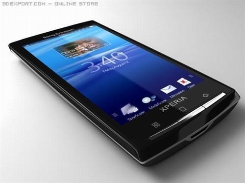 索尼手机最新款