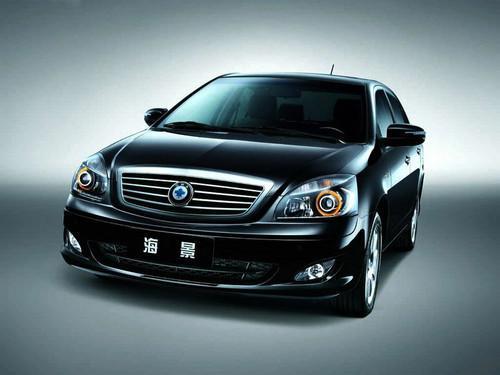 国产C5/夏利N5即将上市 11月新车抢先看
