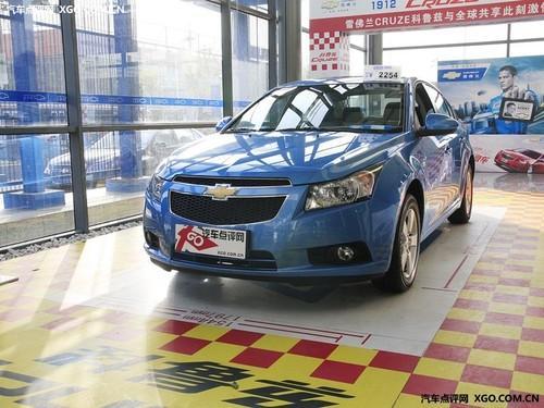 年度新车排行榜 09年最受追捧七款新车