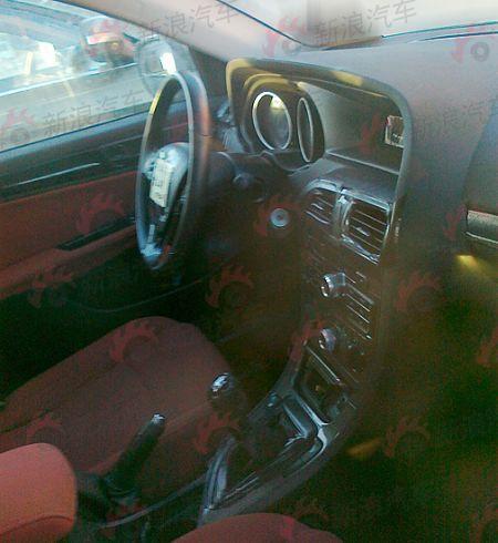 中华SUV