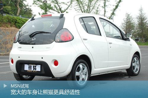 省油省地省精力 15款白领微型车推荐