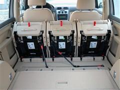 汽车之家 上海大众 途安 2.0l智享版自动5座