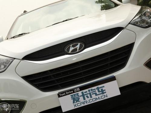 北京现代 2010款ix35