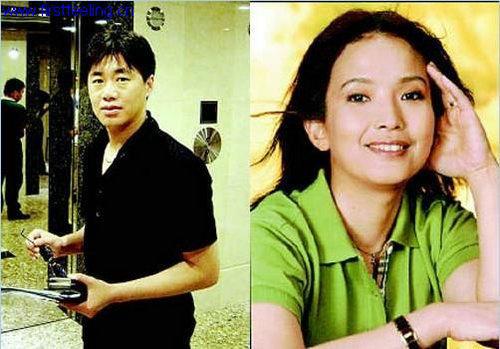 陶伟与吕丽萍