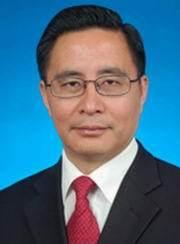 中共内江市委书记 彭宇行