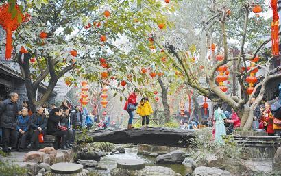 四川龙友风景园林