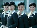 国航招聘空乘网上报名 注重外语能力