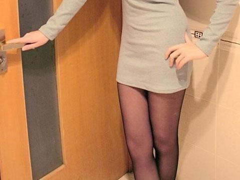 丝袜美腿诱惑