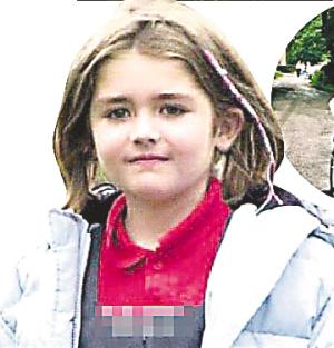 英国16岁健康美少女胸中