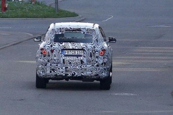 奔驰全新glk 奔驰全新glk车型将在2015年9月   2015款奔驰高清图片