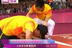 奥运陈奕迅被调侃
